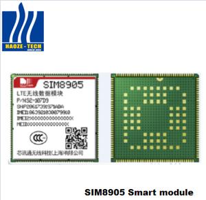 Sim7600e Hardware Design