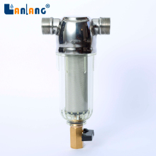 LL-SHR8 Ro-Water Filter for Home Water Purification System /Reverse Osmosis Water Treatment
