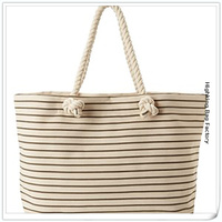 alibaba china supplier 100% natural customized shape size and printed plain handmade handmade cotton bag in vietnam
