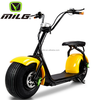 2016 new products city coco motorcycle two wheel self balancing electric motorcycle