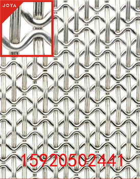 Stainless Steel Wire Mesh Screen Manufacturer