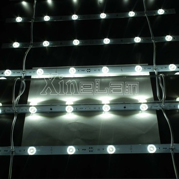 Each Led Cuttable Low Cost Backlight Solution Smd Flexible Array Leds Product On Alibaba