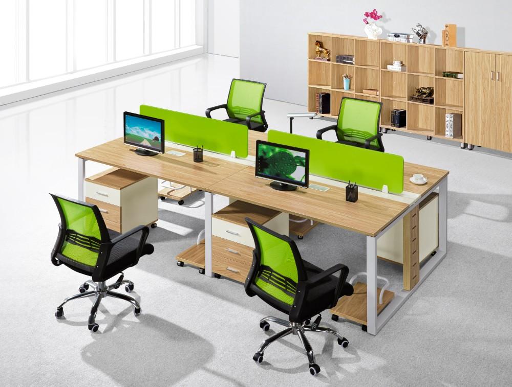 Foshan usine vente bureau meubles siège bureau poste de travail