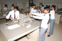 Rs. 1 lakh Grant RMSA Laboratory supplies to all schools