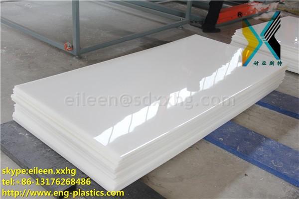 hdpe planche d couper en plastique hdpe blanc carte hdpe panneau mural feuilles en. Black Bedroom Furniture Sets. Home Design Ideas