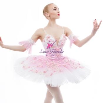 360da3c866cb Women s Professional Customize Costume Ballerina Dress Generous ...