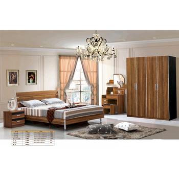 Modern Bedroom Furniture Sets Mdf Board Bed And Wardrobe - Buy Bedroom  Furniture Sets,Mdf Board Bed,Modern Design Bedroom Furniture Wardrobe  Product ...