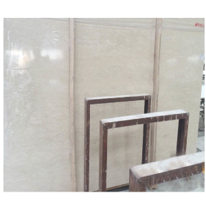 hot sale high quality mona lisa marble luxury beige color hotel project