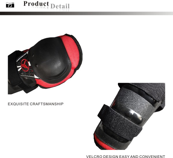 Motorbike Racing Knee Protector/ Motorcycle/Sports Knee Protector