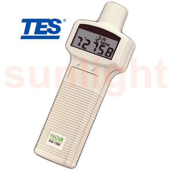 RM-1501 Digital Tachometer with RS232 Interface