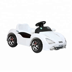 Remote control baby electric ride on toy car price