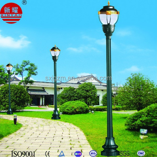 2015 34 w nuevo dise o led l mparas paisaje iluminacion for Iluminacion exterior jardin diseno