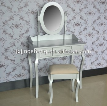best website fa106 6d51d Provence French Wood Silver Dressing Table Vanity Table Make-up Table Wood  Dresser For Bedroom Furniture - Buy Silver Dressing Table,Modern Dressing  ...