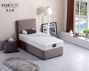 Home Furniture Bedroom Furniture,Spring Type hospital foam double bed design mattress