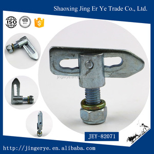 Manufactory OEM Trailer parts screw type twist lock