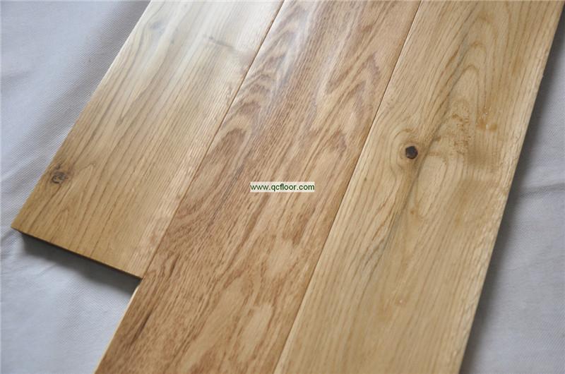 Europese eiken gebruikt hardhouten vloeren voor koop buy