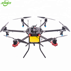 New technology 6L agricultural fumigation drones manufacturer, sprayer drone supplier in China