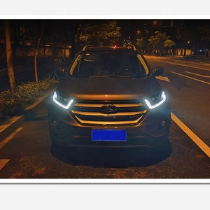 2017-UP LED HEAD LAMP for FORD Edge