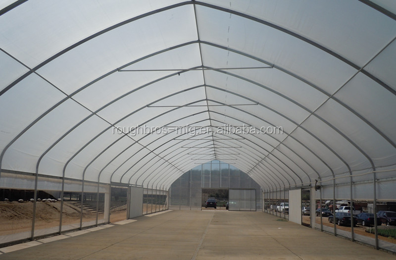 Gothic Arch Greenhouse For Sale Commercial