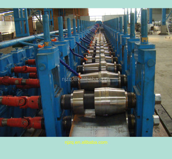 cold roll forming  profile production line