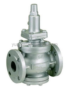 Model APR-1S Pressure Reducing Valve for Steam