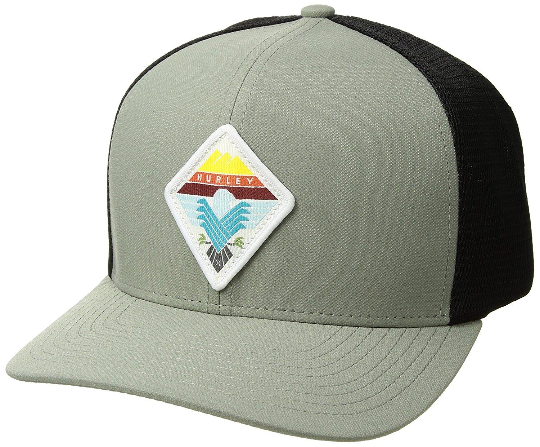 watch d9206 0bb91 Get Quotations · Hurley Men s Surfin Bird Trucker Hat