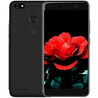 Original ZTE Blade A3 5.5Inch Mobile Phone 4G LTE Quad Core 13.0MP Fingerprint 4000mAh Android 7.0 3GB RAM 32GB ROM Smartphone.