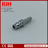 China Factory Stainless Stell Hydraulic Fitting PH Mechanical Splice Quick Connector