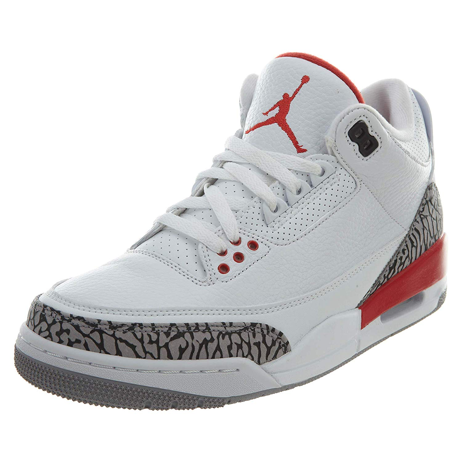 pretty nice 8c97f fbf40 Buy Air Jordan 4 White Cement Size 6c 6 11 12 Spizike ...