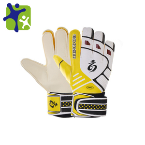 Professional Goalkeeper Gloves Finger Protection Football gloves keeper Gloves