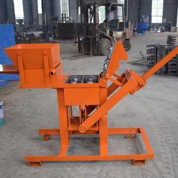 Concrete Block Making Machine Price In Pakistan Buy