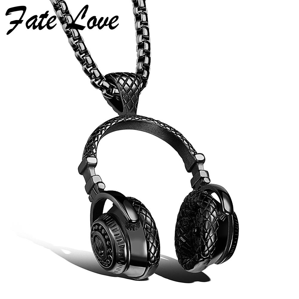 Aliexpress.com : Buy Hip Hop Jewelry Men Necklace ...