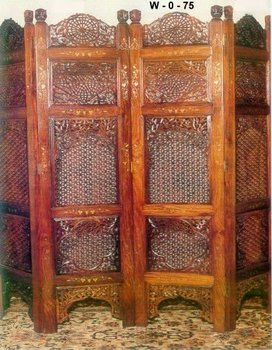 Wooden Partition Buy Wooden Partitiondecorative Furniturewooden Screen Product On Alibabacom