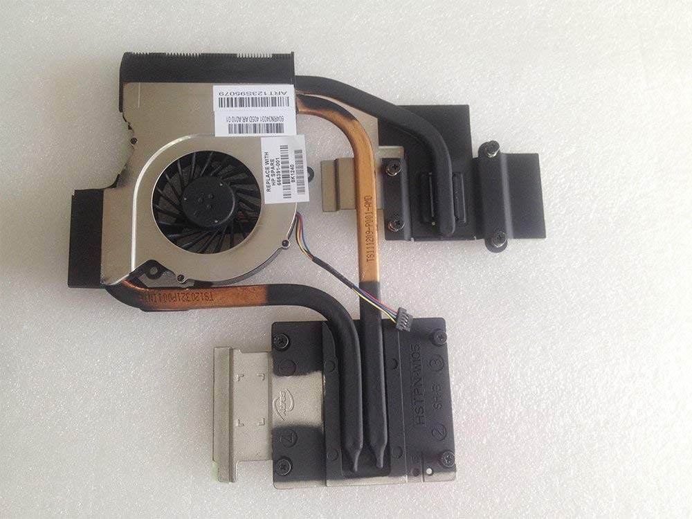 New CPU Fan for HP 650797-001 650797-001 640426-001 640903-001 641477-001