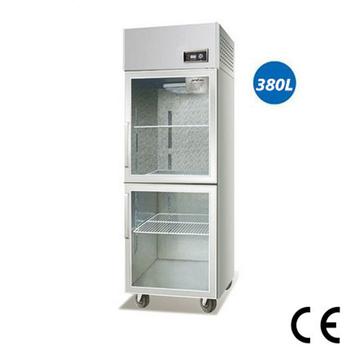 Refrigerated Work Table Under Bar Freezer 12v Dc Fridge Compressor
