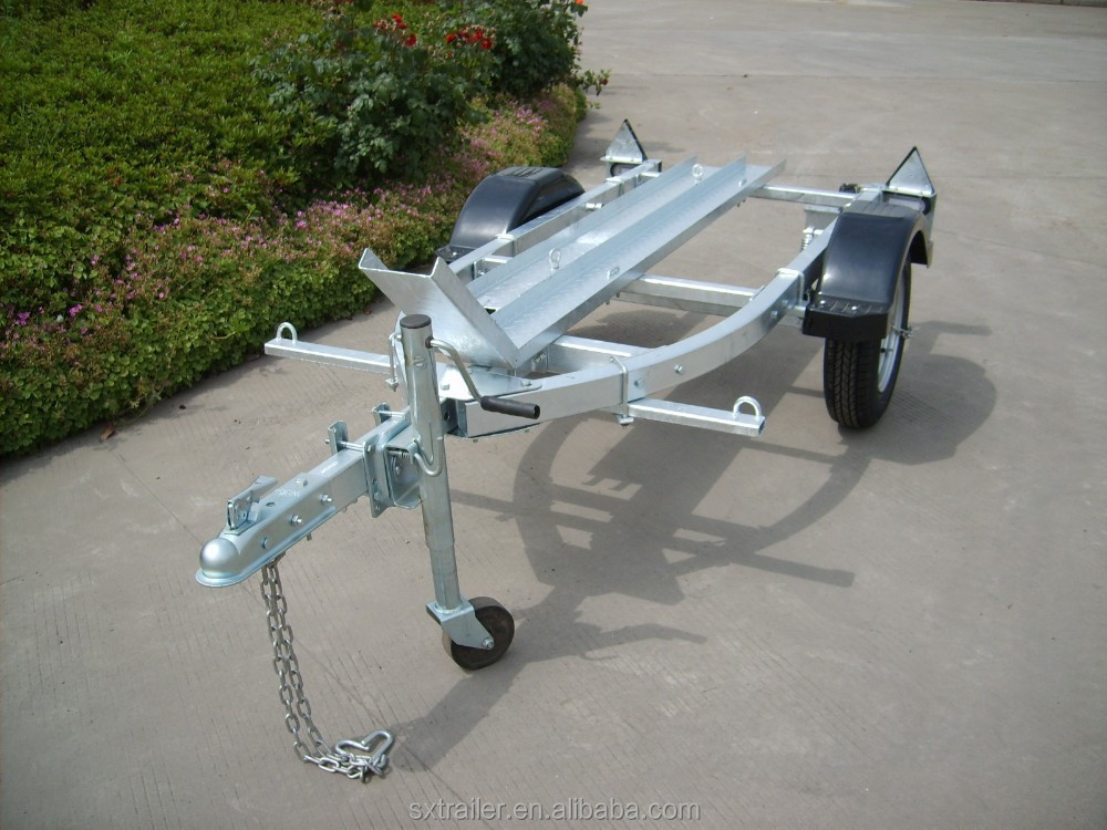 Motorcycle Loading Ramp >> Motorcycle Trailer With Loading Ramp Cmt 28 Buy Trailer Small