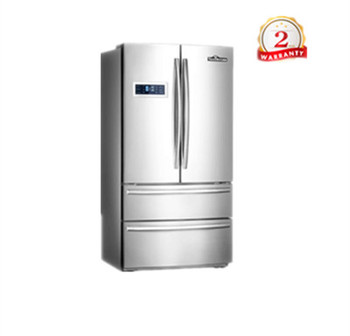 Hyxion 36INCH 536L Total Net Capacity Super Cool Function Refrigerators