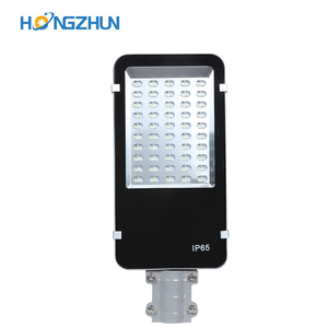 24W Street LED Light Road Lamp Waterproof IP65 Epistar LED Chip AC 85-265V LED Street Light