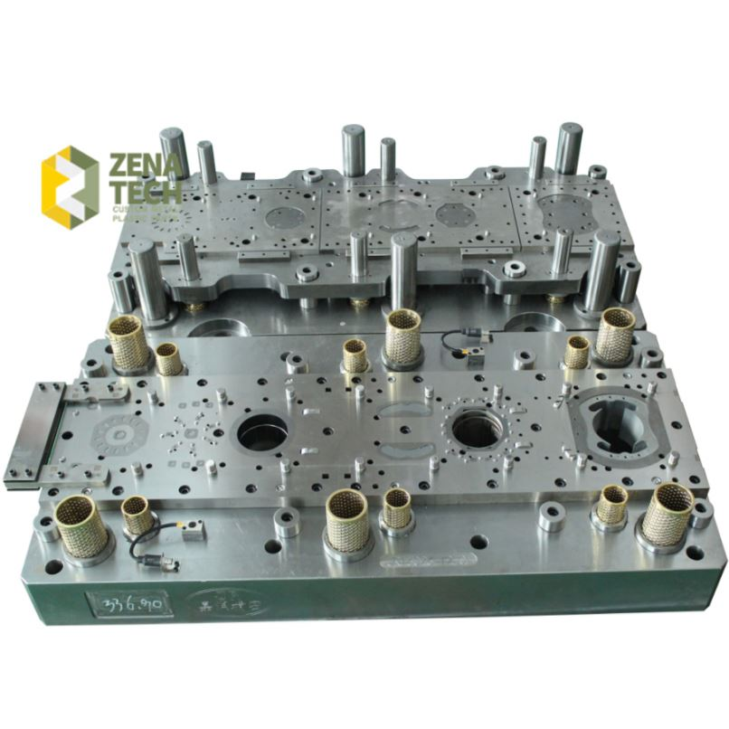 High Quality New Custom Stamping Dies Mold Base Die Set Progressive Dies Design And <strong>Manufacturing</strong>