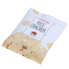 Panpan chicken flavor block rice cracker