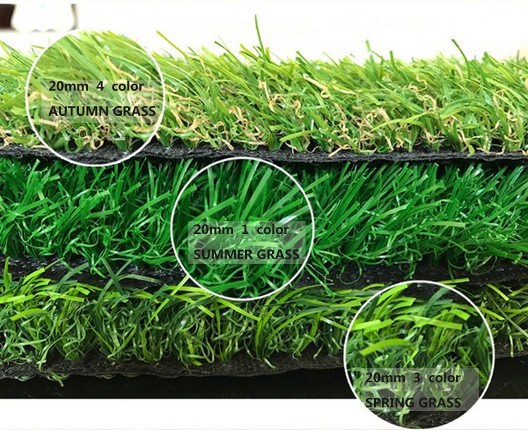 ARTIFICIAL TURF SUMMER GRASS