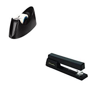 KITSWI76701UNV15001 - Value Kit - Swingline Premium Commercial Full Strip Stapler (SWI76701) and Universal Desktop Tape Dispenser (UNV15001)