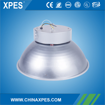 Xpes Security And Ility 150w High Bay Induction Lighting Fixtures Uruguay For Tall Plant Product On