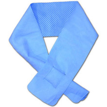 Special Cold Microfiber Towels for Travel/pva sports cooling towel/PVA swimming cool towel