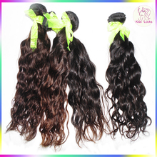 Industrial Sewing Machine Latest Eurasian Raw Human Hair in Market Lovely Water Wave Hair Weaves Provide Medium Lengths