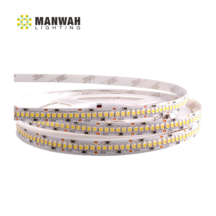 new products china suppliers white 2mm thin 3528 led strip light 240 leds per meter