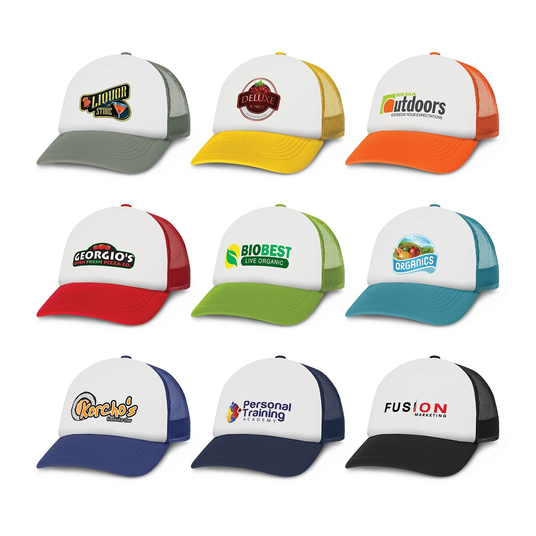Personalized Sublimation Mesh Foam Trucker Baseball Cap - Buy ... ef7d2274818
