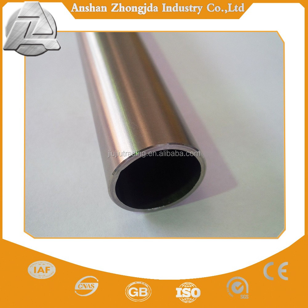 competitive price 1 x 3 m long aluminum tube