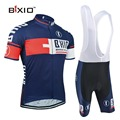 Top Selling Bxio Brand Cycling Jersey Bike Team Anti Pilling Jerseys Over Size Men Bicycle Clothing