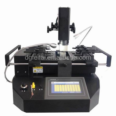 Mobile Phone BGA Rework Station for chip repair machine/PCB repair soldering station